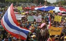 Thái Lan: nổ lựu đạn gần tòa nhà chính phủ, ba người bị thương