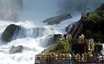 Ghé Niagara Falls, không chỉ ngắm thác nước hùng vĩ...