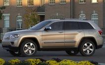 Chrysler biến mất ở châu Âu