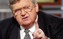 Cựu Ngoại trưởng Mỹ Lawrence S. Eagleburger qua đời