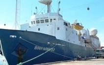 Hội Luật gia ra tuyên bố về việc tàu hải giám Trung Quốc