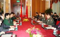Phát biểu của Bộ trưởng Phùng Quang Thanh tại Đối thoại Shangri-La 10