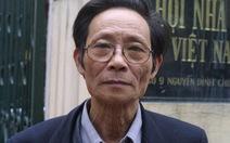 Đưa tiễn nhà nghiên cứu Đào Thái Tôn