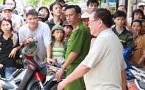 Khởi tố 3 sĩ quan Công an Tiền Giang