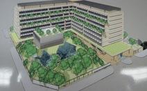 Kiến trúc xanh: Xu thế xây dựng tương lai
