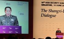 """Trung Quốc: """"kẻ bắt nạt"""" trong khu vực"""