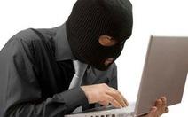Tin tặc tấn công hệ thống máy tính IMF