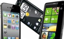 Xử lý đa nhiệm trên smartphone là gì?