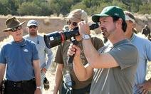 James Mangold đạo diễn phần tiếp theo của Người sói