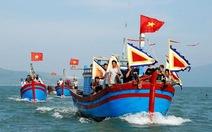 Quốc gia biển phải có bảo tàng văn hóa biển