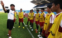Việt Nam thua Saudi Arabia 0-2