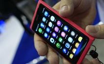 Nokia trình làng N9