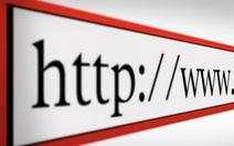 """""""Giải phóng"""" tên miền Internet"""