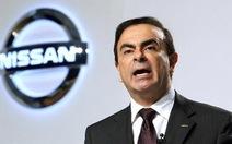 Doanh số Nissan tăng bất chấp sóng thần