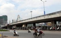 Xây đường trên cao: đập bỏ cầu vượt?