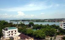 """Mô hình nào cho """"thành phố Thừa Thiên - Huế""""?"""