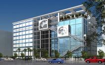 Cao ốc văn phòng cho thuê trong Khu công nghệ cao