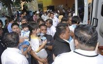 Malaysia: giải cứu thành công 30 trẻ mẫu giáo