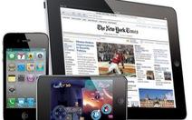 Lướt web cẩn thận sau khi jailbreak iOS