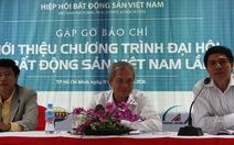 Nhiều công chức tham gia Hiệp hội Bất động sản Việt Nam