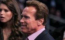 Arnold Schwarzenegger trở lại
