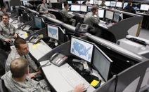 Mỹ: không gian mạng cũng là 1 chiến trường
