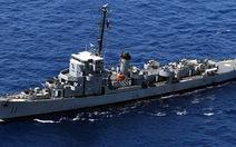 Philippines nhận tàu chiến lớn nhất từ Mỹ
