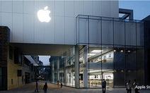 Bất ngờ với Apple Store nhái ở Trung Quốc
