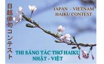 Cuộc thi sáng tác thơ Haiku Nhật - Việt 2011
