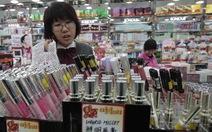 Hong Kong: phát hiện chất gây dị ứng trong mặt nạ dưỡng da