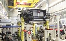 Daimler đầu tư thêm 2 tỉ USD vào Mỹ