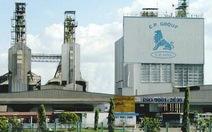 Chia Tai mua 70,8% cổ phần của CP Việt Nam