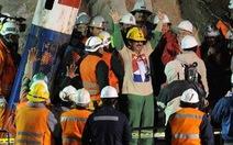 Hollywood sẽ làm phim về 33 thợ mỏ Chile