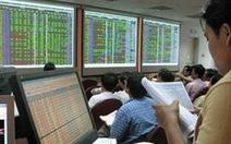 Khối ngoại tăng mua cổ phiếu