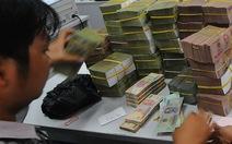 Nhiều ngân hàng lãi ngàn tỉ