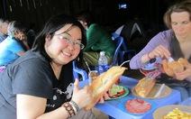Đi tìm bánh mì ngon nhất Việt Nam