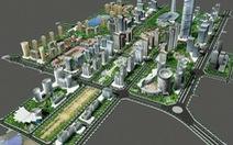 Hà Nội rà soát các dự án trong khu đô thị mới Tây Hồ Tây