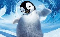 Phần 2 của Vũ điệu chim cánh cụt tung trailer vui nhộn