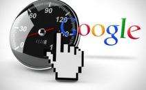 """Google giúp lướt web """"thần tốc"""" hơn"""