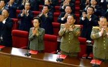 Em gái chủ tịch Kim Jong Il qua Nga chữa bệnh