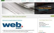 Web.com chi 550 triệu USD thâu tóm Network Solutions