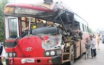 Bắt tài xế gây tai nạn làm 5 người chết tại Huế