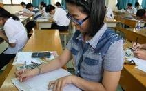 Điểm chuẩn Học viện Hàng không Việt Nam, ĐH Bình Dương