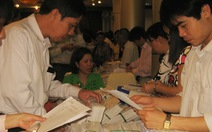 Trường ĐH Y Thái Bình: Điểm chuẩn các ngành từ 19,5 đến 24 điểm