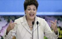 Brazil bắt 38 quan chức cao cấp tham nhũng