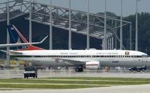 Chính phủ Thái chi 54 triệu USD chuộc máy bay của thái tử