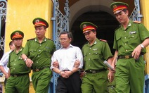 Phạm Minh Hoàng lãnh án 3 năm tù