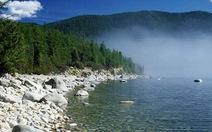 Hồ Baikal - thiên đường nghỉ dưỡng