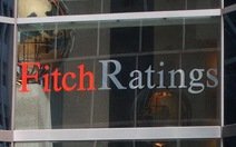 Fitch xếp hạng tín dụng Mỹ mức AAA