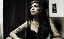 Làm phim về cuộc đời của Amy Winehouse